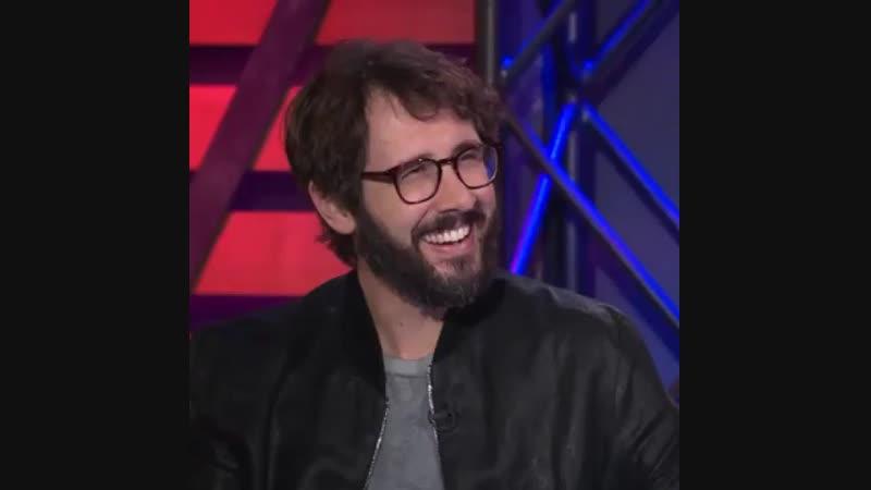 Джоша на Pop Life CTV (1)