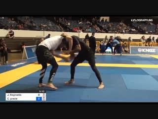 3 Jose Reginaldo vs Clark Gracie #NOGIWORLD18