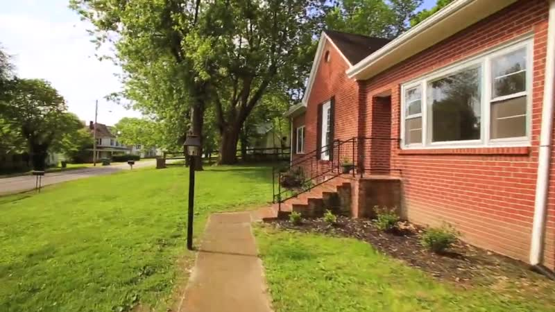 Home and Land for Sale Kentucky 7 acre Sustainable Farm real estate