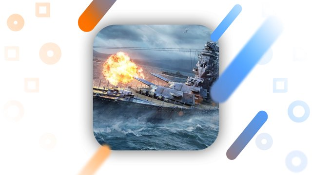 "Let's Play [Новогодний World OF Warships] ""Плаваем на Олених Упряжках"""