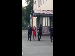 Любовь Соболь посадили на Кактус в 10:00 на НАВАЛЬНЫЙ LIVE