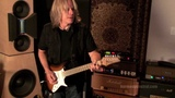 Andy Timmons Band plays Sgt. Pepper - Guitars, Amps and Effects - part 3