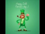 dab_patricks day
