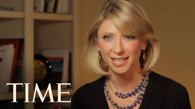 Game Changer Amy Cuddy, Power Poser