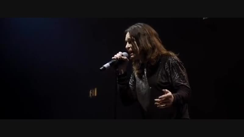 Оззи Осборн и группа Black Sabbath: Последний концерт (1 Канал)