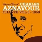 Charles Aznavour альбом Charles Aznavour Chante, Vol. 3 (1956) [Original Sound]
