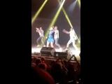 Шоу концерт в ЯлтеАнита Цой