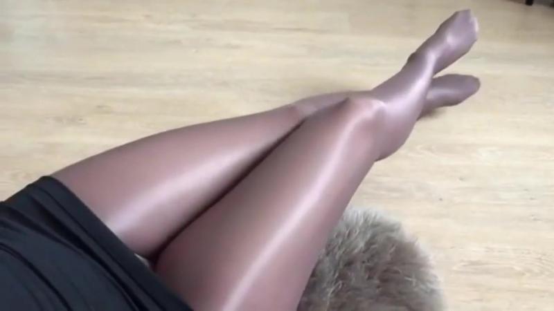 PANTYHOSE EXTASY 128 [колготки чулки в чулках колготках фетиш БДСМ ножки fetish legs full hd sex BDSM shemale sissy MILF 2017] » Freewka.com - Смотреть онлайн в хорощем качестве