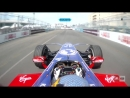 ABB Formula E: Раунд 12   15 Июля 2018 Нью-Йорк Превью 3.