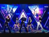 181208 Red Velvet - RBB @ Show! Music Core