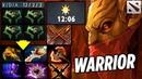 AXX BH SUPER WARRIOR Pro Girl Player Dota 2