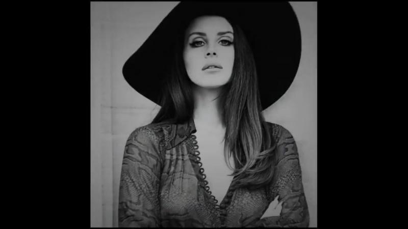 Lana Del Rey Lana Parrilla vine