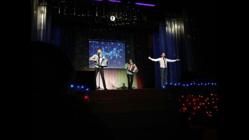 Шоу дуэт ОБА DVA это ОБА DVA Антон Федотов Александр Тюхов 2018 смотреть онлайн без регистрации