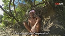 Один на острове Робинзон из Японии о жизни вдали от цивилизации
