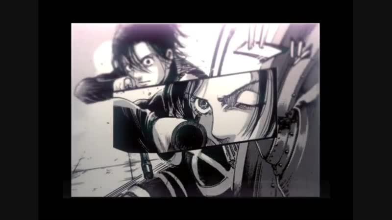 - Attack on Titan