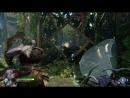 Прохождение God of War 16 PS4 Исход чужой войны