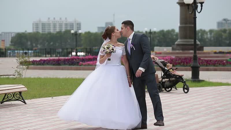 Илья и Виктория_ SDE 60 sek