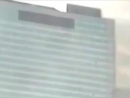 Cчитавшаяся утерянной видеозапись обрушения Building 7 Всемирного торгового центра 11 сентября 2001 года.