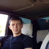 Анкета Виталий Киров