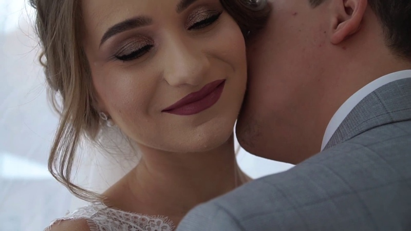 Sde Свадьба ЭД и Кристина