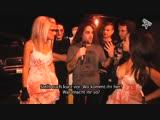 Butcher Babies I Live Interview