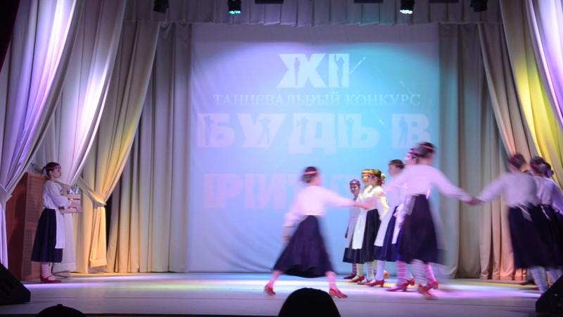 Сортавальская полька 14.04.18