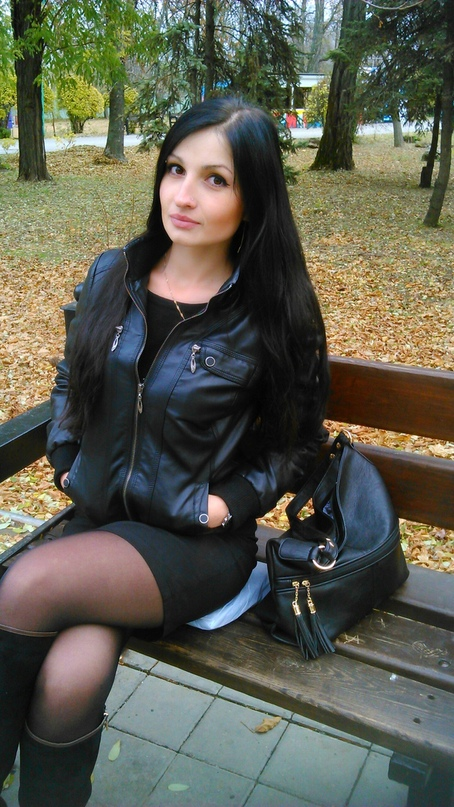 Сабина Королёва | Санкт-Петербург