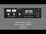 11 Brabion - Tigran Petrosyan (violin) Брабион - Тигран Петросян (скрипка)