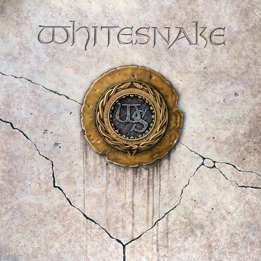 Whitesnake альбом 1987 (2018 Remaster)