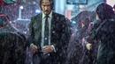 Джон Уик 3 — Официальный трейлер HD