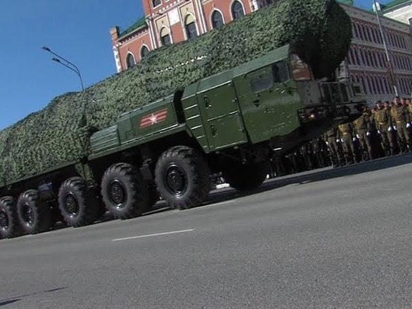 Парад Победы в Йошкар-Оле в прямом эфире покажет ТВ «МЭТР»