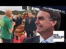 Dono da Havan faz enterro do PT após vitória de Bolsonaro e atinge recorde de audiência ao reali..