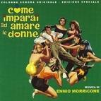 Ennio Morricone альбом Come imparai ad amare le donne