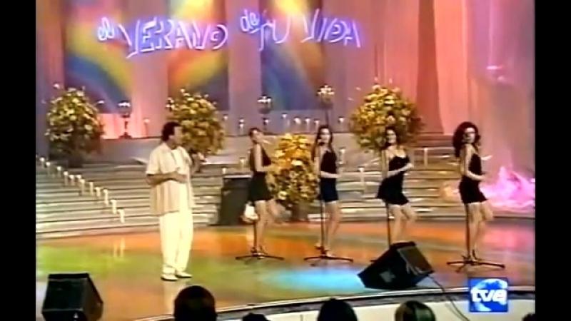 Julio Iglesias - Mal Acostumbrado (live)