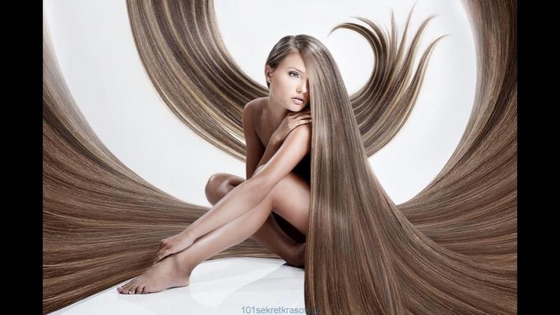Выпрямление и фиксация волнистых волос. stylist - nika nosova