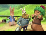 Peter Rabbit - Tale Feathers! - 30+ minutes - Tales with Peter Rabbit