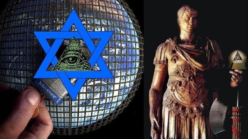 Die Wahrheit über die Protokolle der Weisen von Zion