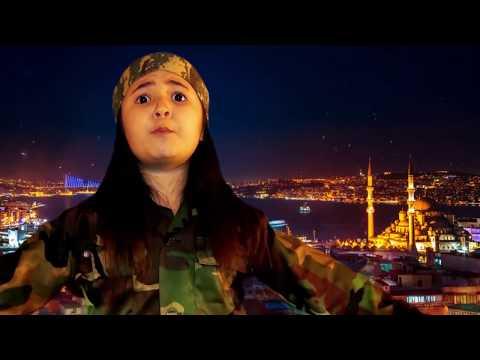 ŞOK VİDEO.... Leyla Əliyeva Qarabağ haqqında nələr dedi...??!! Mütləq izləyin.