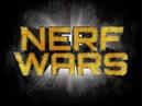 Мега нерф война , голодные игры новая часть