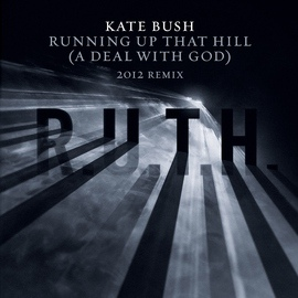 Kate Bush альбом Running Up That Hill (A Deal With God) [2012 Remix]
