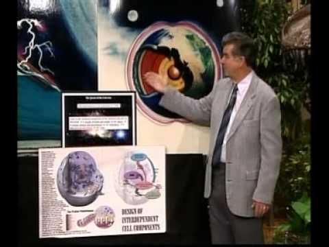 Сотворение в 21 веке - 32 Дизайн Земли и Вселенной Часть 1 - imbf.org