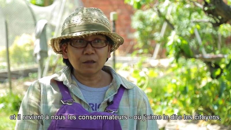 Vivre lhabitat en permaculture