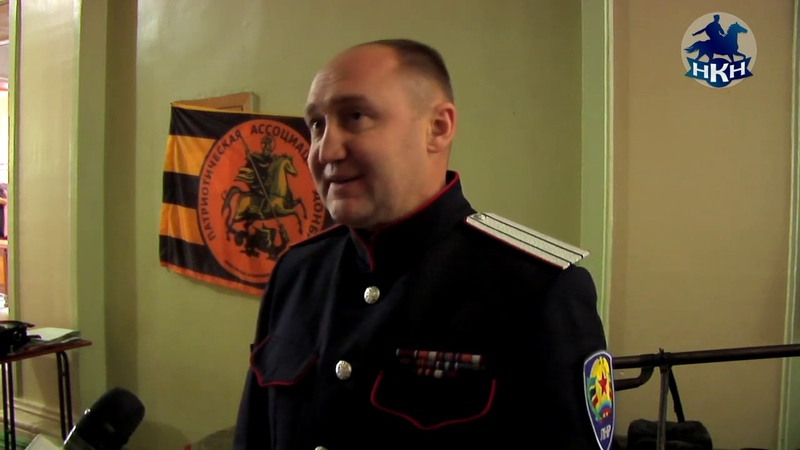 НКН. В Луганске состоялся фестиваль «Казачье единство»