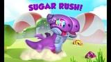 Dragon Mania Legends - Sugar Rush видеоинструкция
