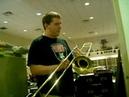 Keaton lets us enjoy some Tromboon