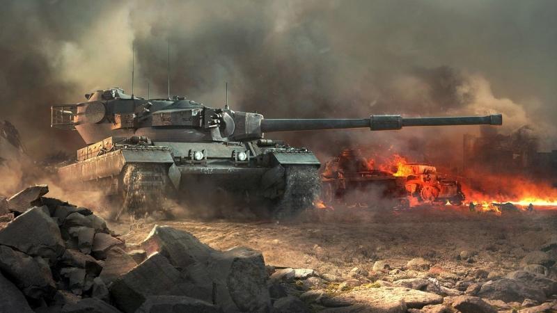 Flaming_Farts|гоу ,гоу, гоу| World of Tanks.