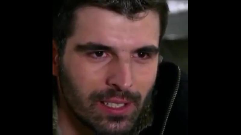 Октай Кайнарджа в сериале Аданали отрывок с Мехметом Акифом Алакуртом