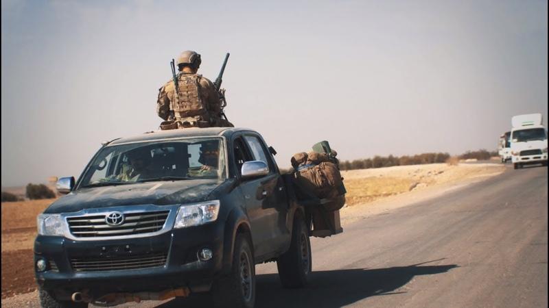Около половины американских военных считают вероятным конфликт с участием США в 2019 году