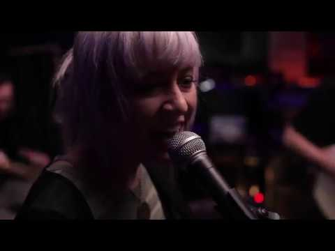 Wanted Woman Larkin Poe LIVE at Clubhouse