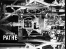 Constructing a Car Engine (1930-1939) | British Pathé